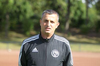 Unser Team-Leiter Ali Gür