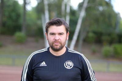 Unser Trainer Hakan Tutkun