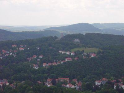 Betreuerausflug 2006