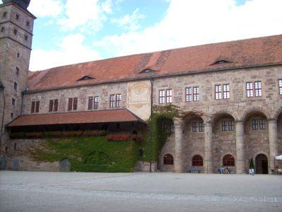 Betreuerausflug 2008 (01. - 03. 08. 2008)