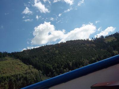 Betreuerausflug 2012 nach Saalfeld, 12. - 13. 07. 2014