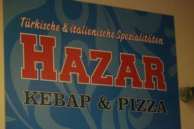 Besuch bei unserem Sponspor Hazar
